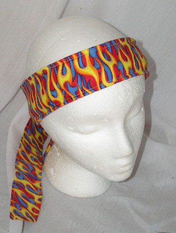 Gel Headbands
